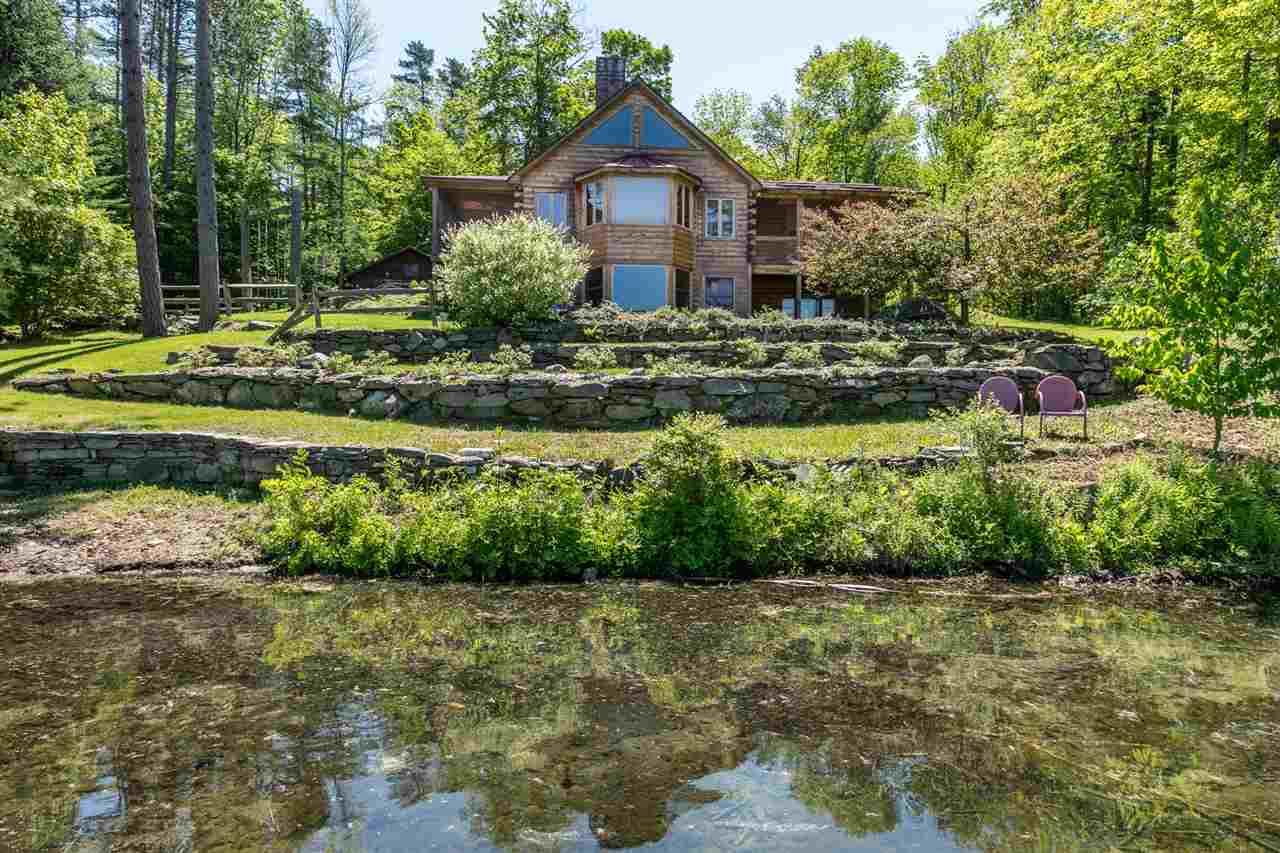 THETFORD VTHome for sale $$895,000 | $448 per sq.ft.