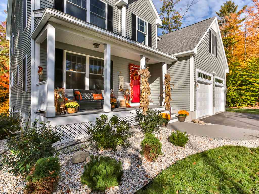 Mont Vernon NHHome for sale $List Price is $425,000
