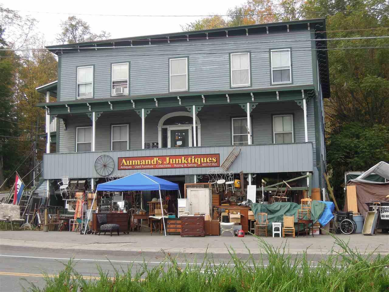 ROCKINGHAM VTMulti Family for sale $$100,000 | $18 per sq.ft.