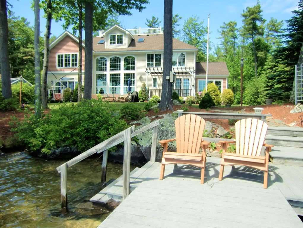 7  Oak Landing Moultonborough, NH 03254