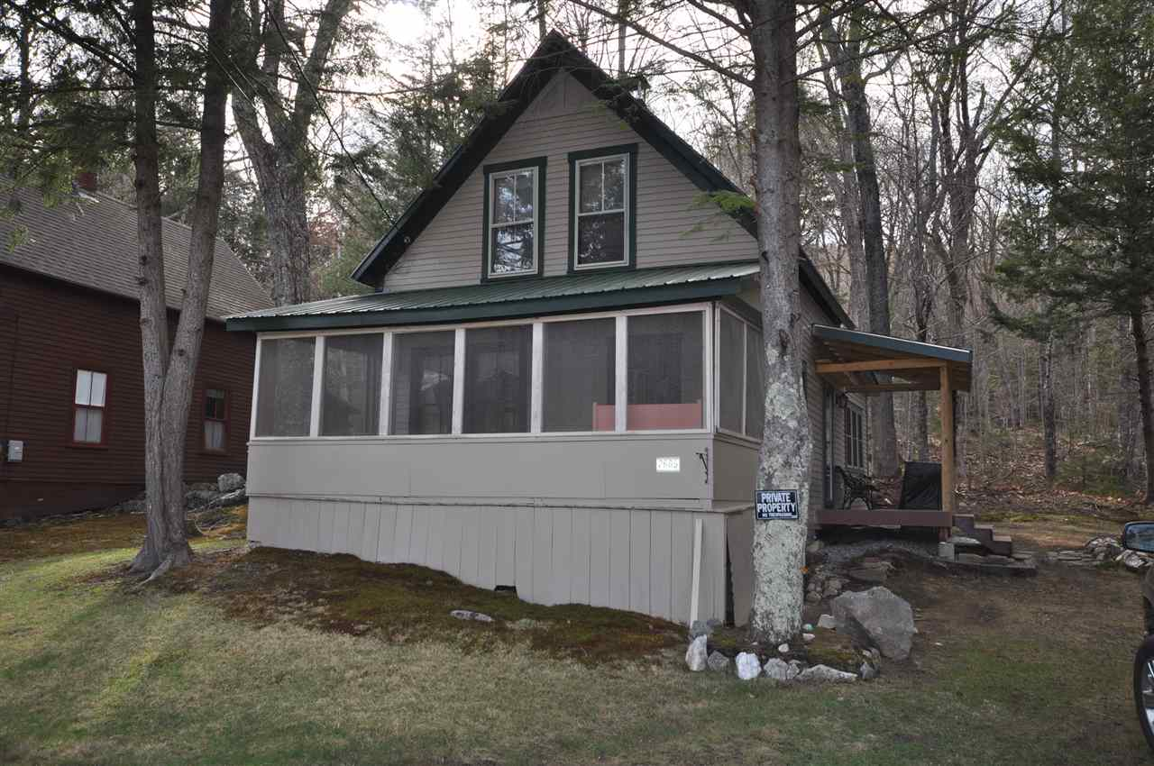 2685 Stinson Lake Road, Rumney, NH 03266