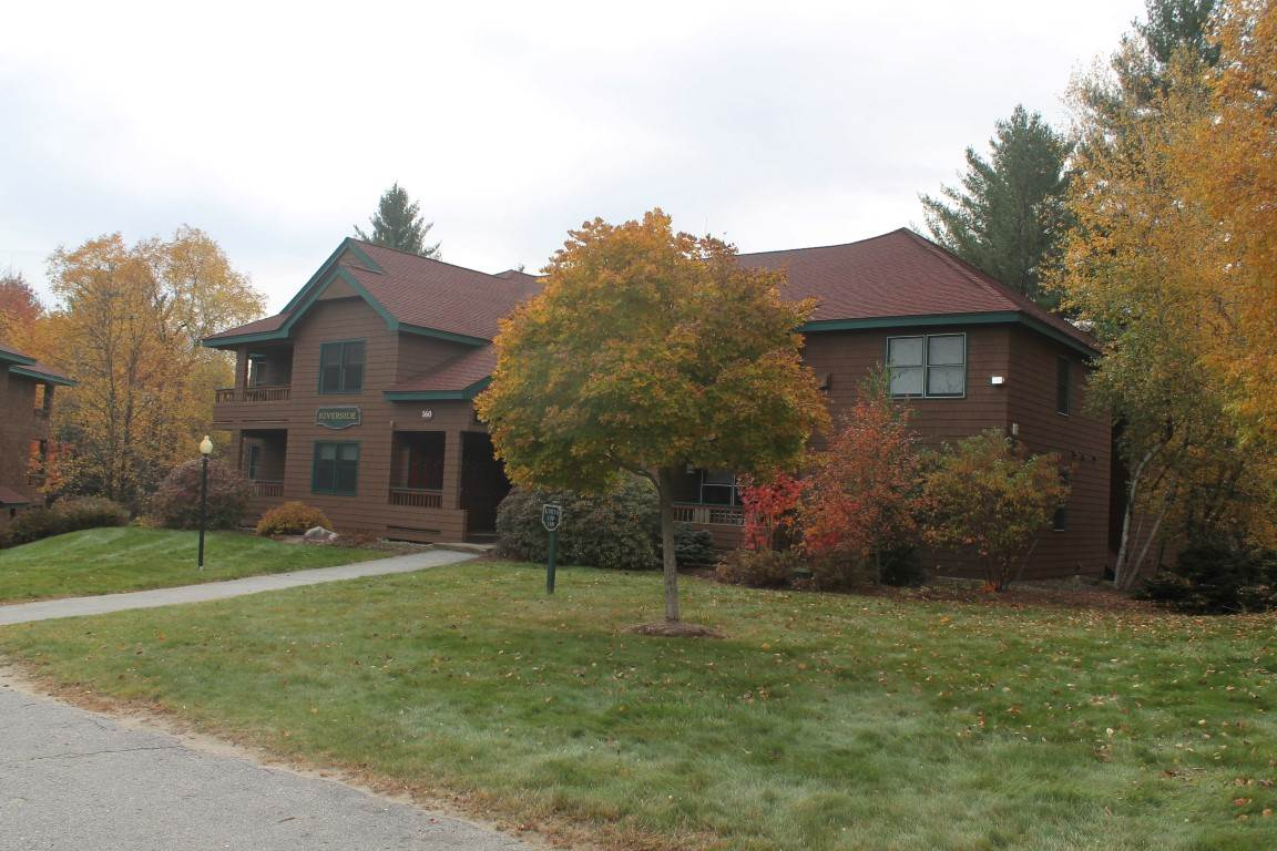 WOODSTOCK NH Condo for sale $$6,500 | $0 per sq.ft.