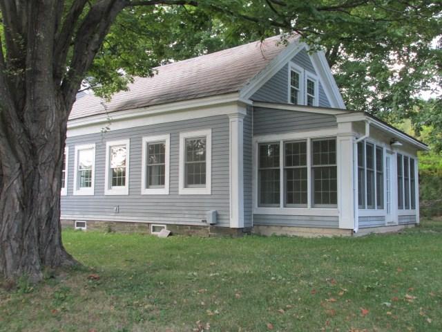 PAWLET VTHome for sale $$223,735 | $83 per sq.ft.