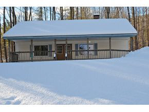 1379 Route 100 North, Ludlow, VT 05149