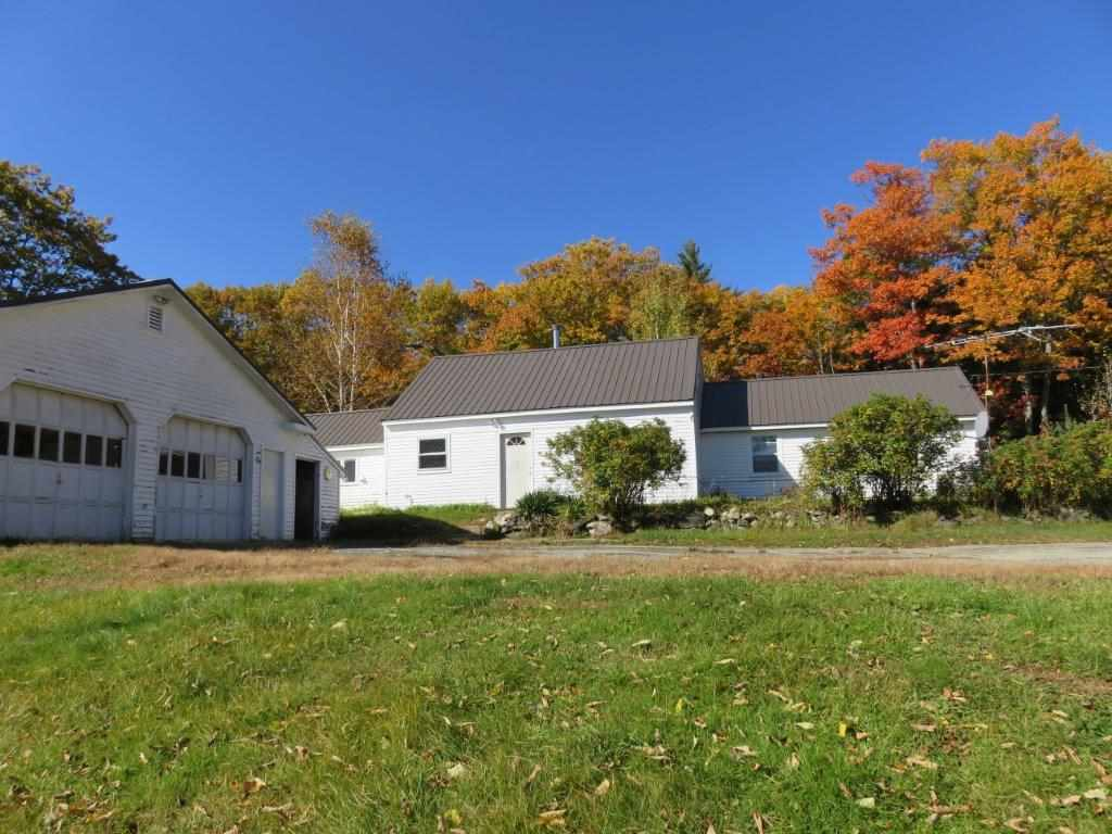 CANAAN NH Home for sale $$135,000 | $95 per sq.ft.