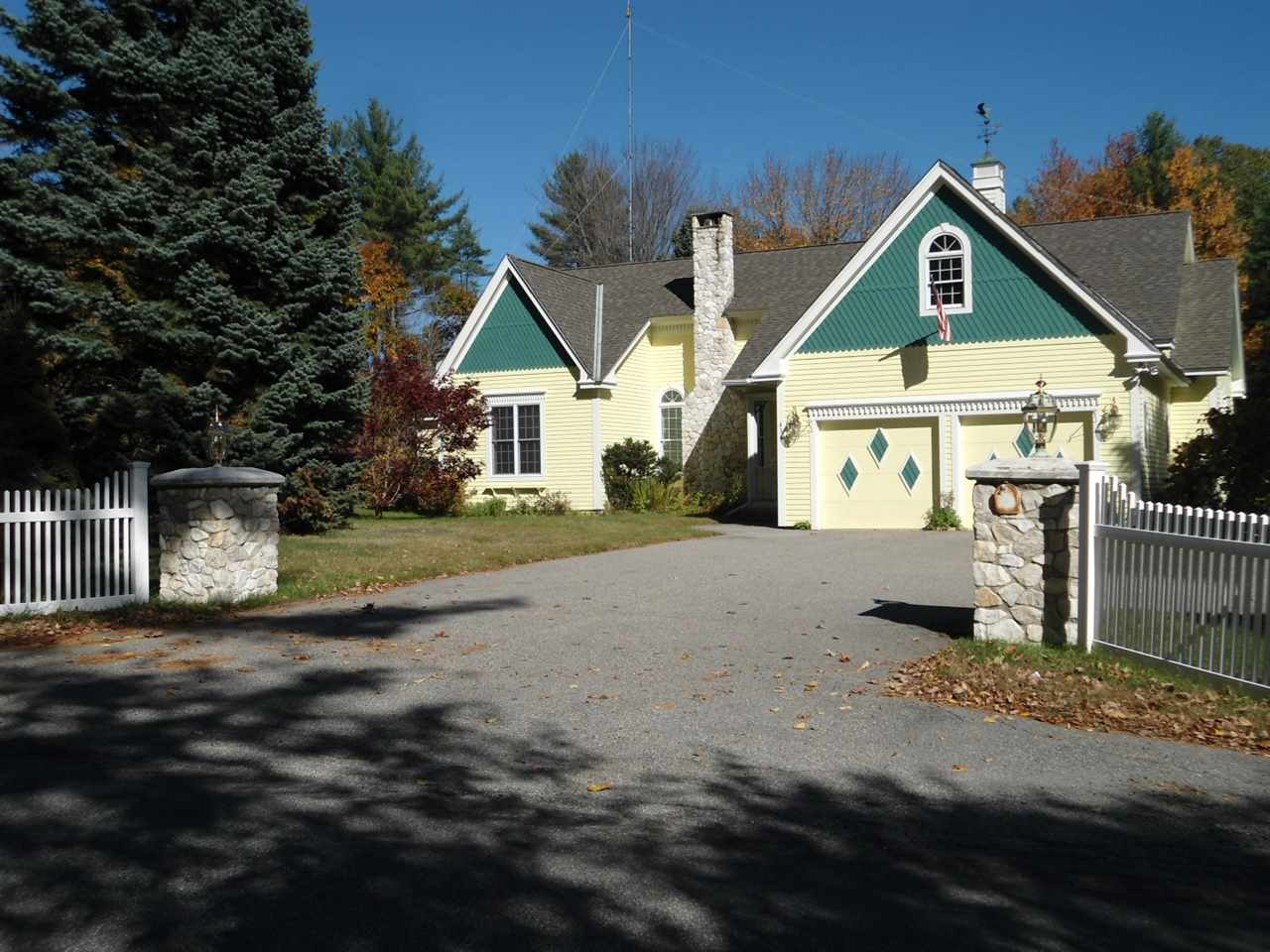 BELMONT NH  Home for sale $329,000
