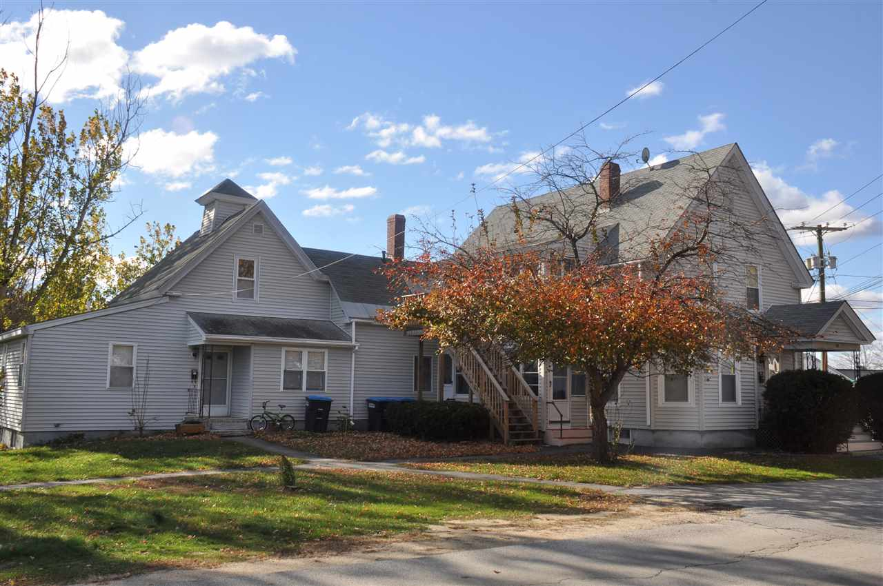 Allenstown NHMulti Family for sale $List Price is $289,500