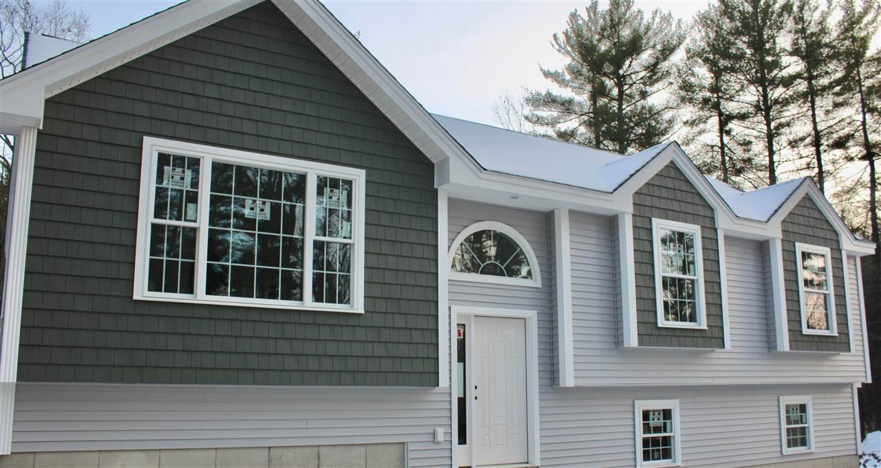 DEERFIELD NH Home for sale $$269,000 | $217 per sq.ft.