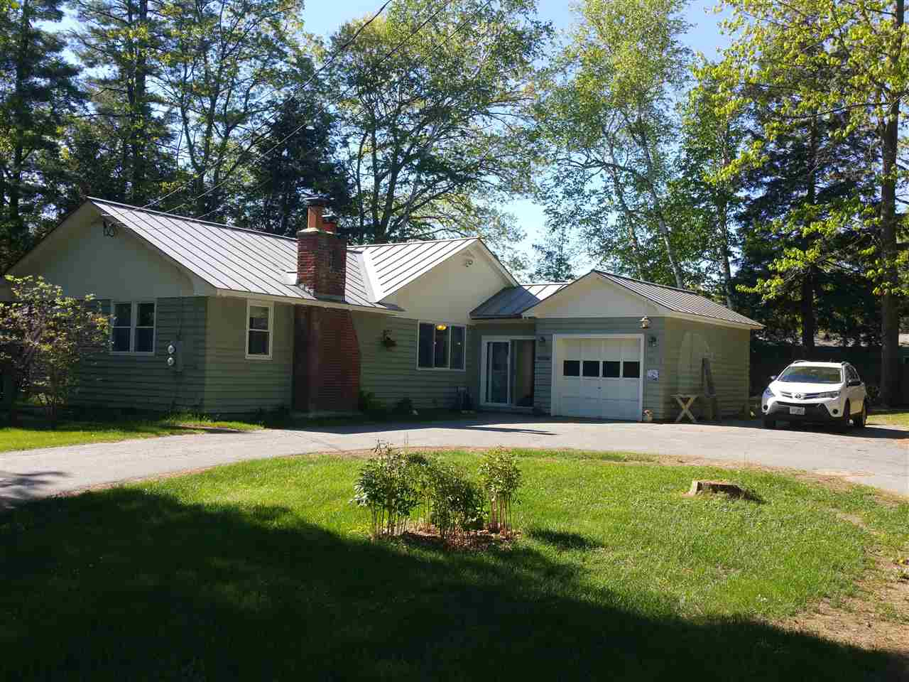 VILLAGE OF ASCUTNEY IN TOWN OF WEATHERSFIELD VT Home for sale $$234,900 | $150 per sq.ft.