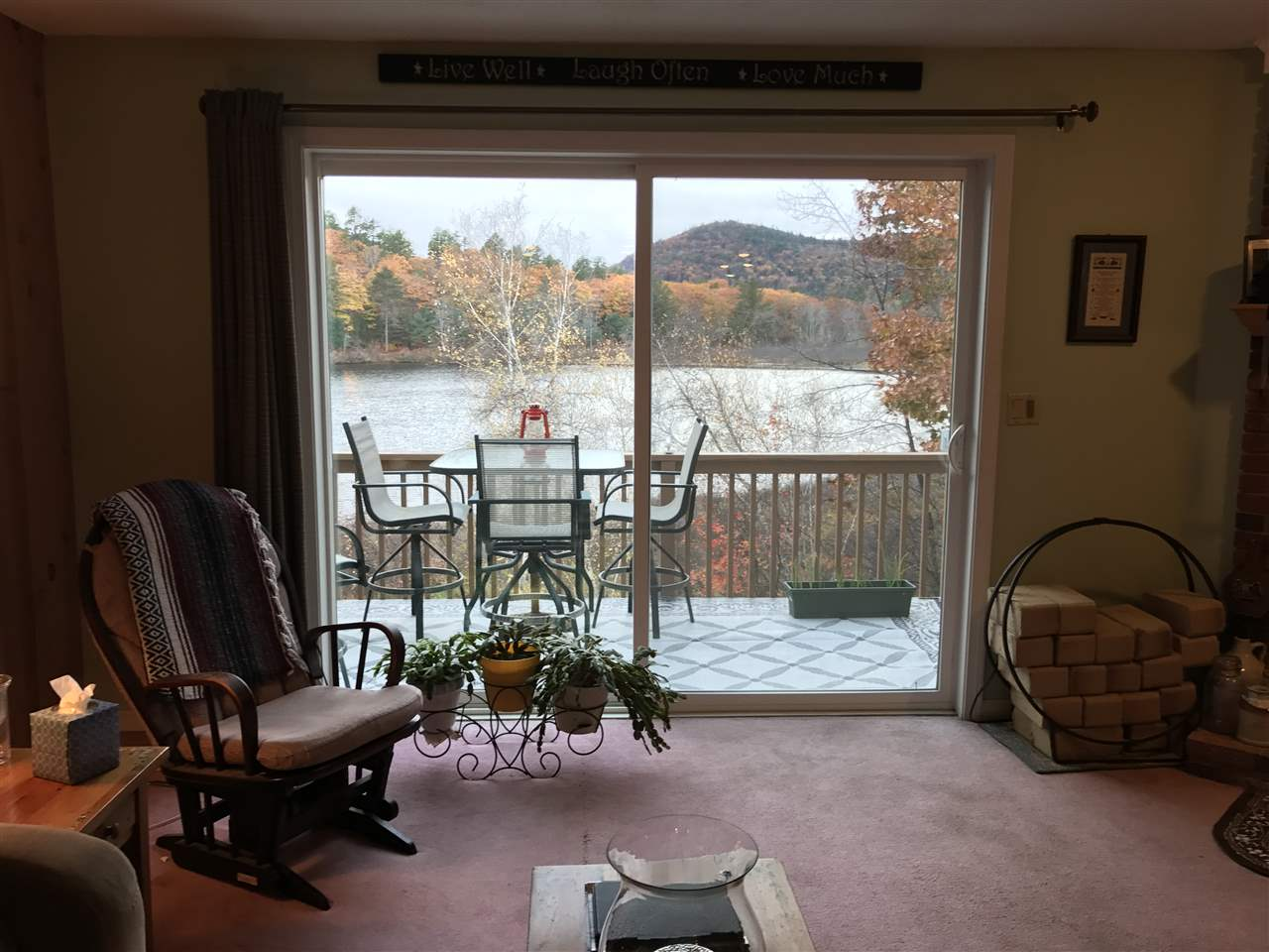 VILLAGE OF WEST OSSIPEE IN TOWN OF OSSIPEE NH  Condo for sale $209,900