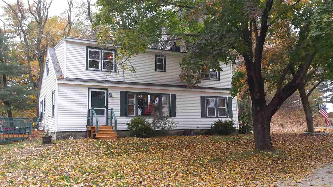 HINSDALE NHHome for sale $$162,900 | $101 per sq.ft.