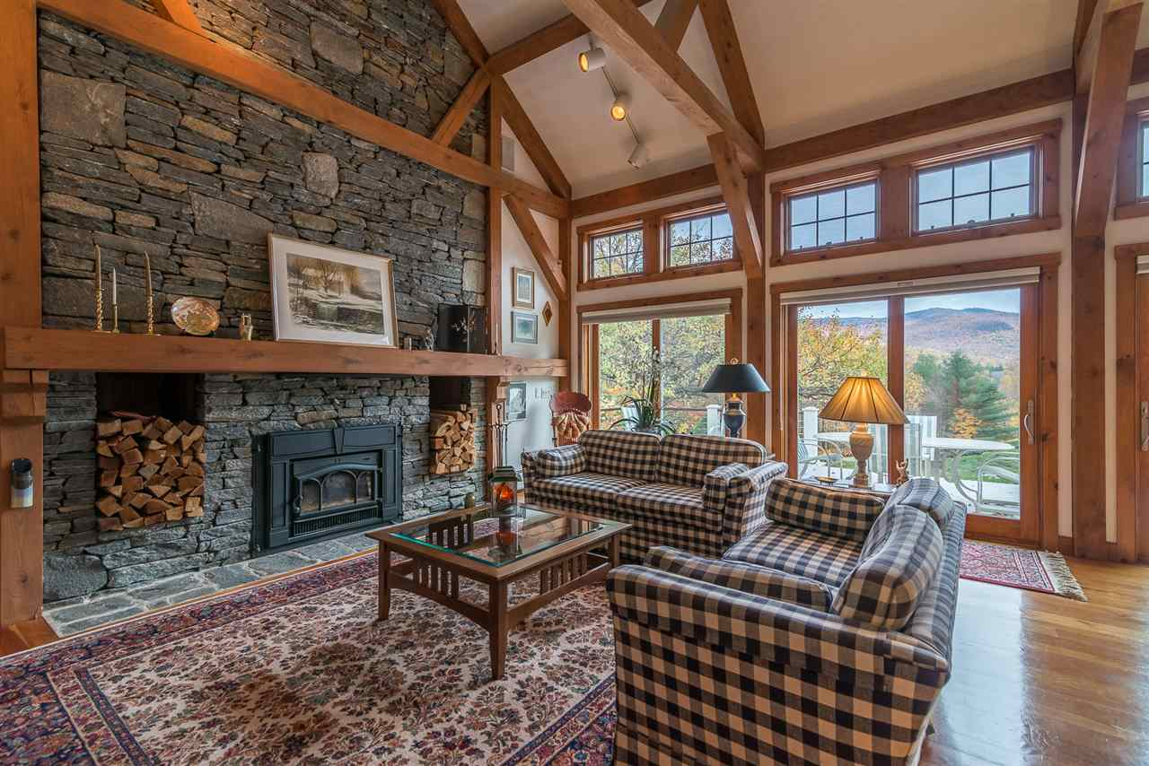 RUPERT VT Home for sale $$770,000 | $207 per sq.ft.