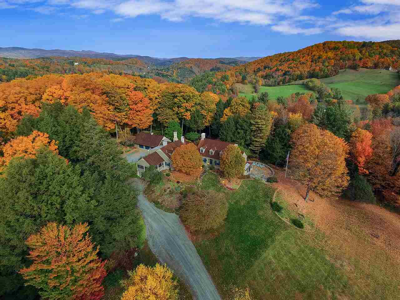 WOODSTOCK VT Home for sale $$3,750,000 | $644 per sq.ft.