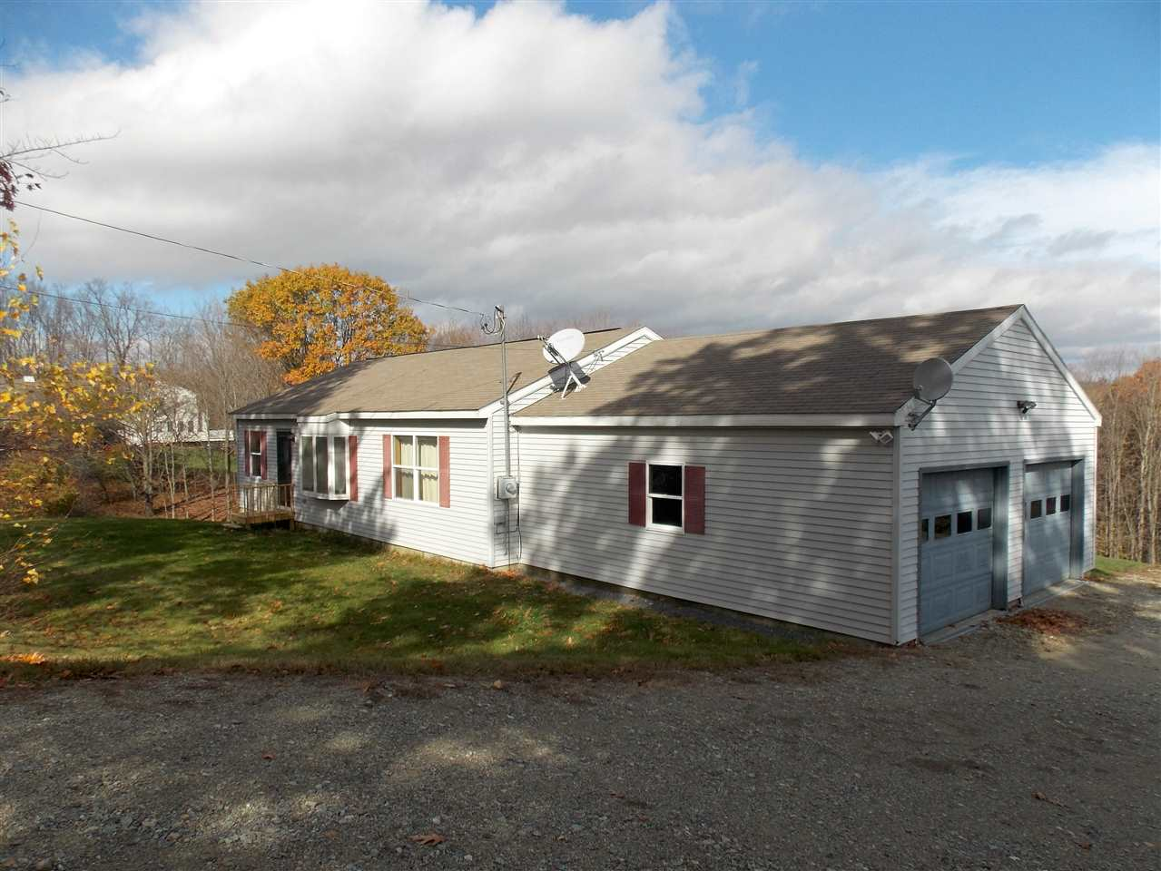 WALPOLE NH Home for sale $$169,900 | $149 per sq.ft.