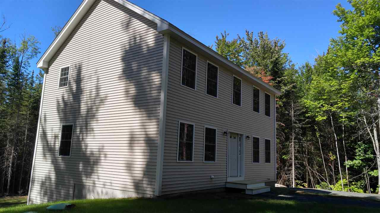 SUNAPEE NH Home for sale $$269,000 | $152 per sq.ft.