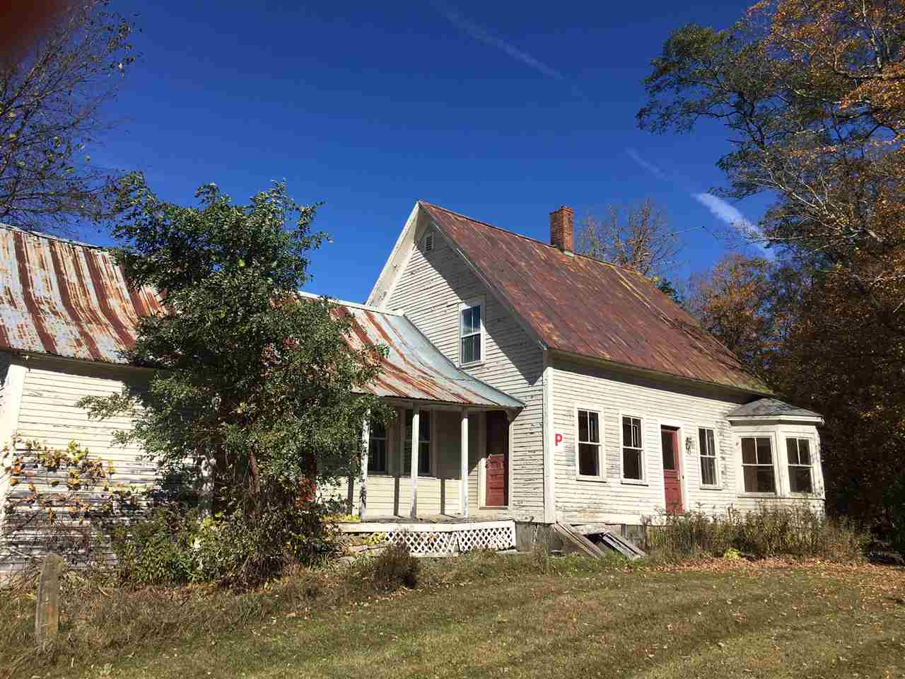 WEST WINDSOR VT Home for sale $$99,000 | $92 per sq.ft.