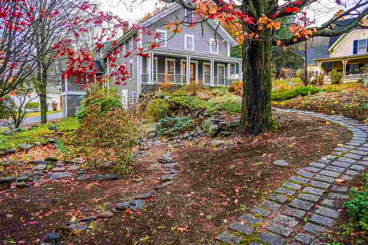 New Boston NHHome for sale $List Price is $235,000