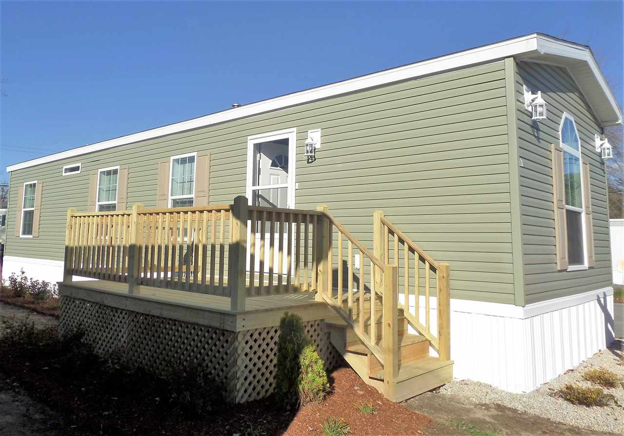 Salem NHMobile-Manufacured Home for sale $List Price is $69,000