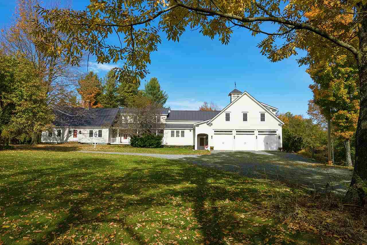 BARNARD VTHome for sale $$1,975,000 | $295 per sq.ft.
