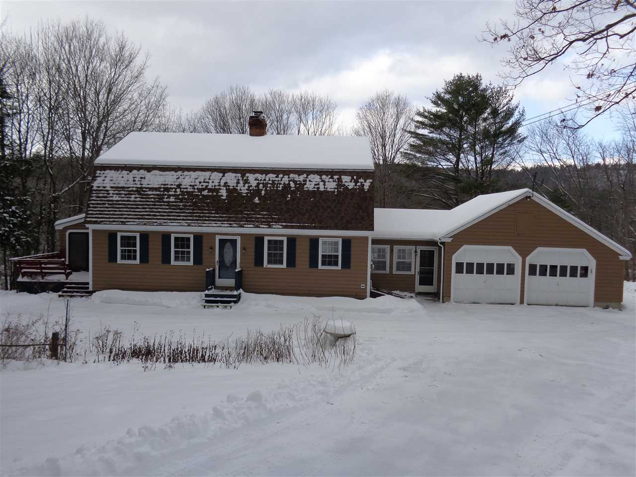 BRISTOL NH  Home for sale $217,900