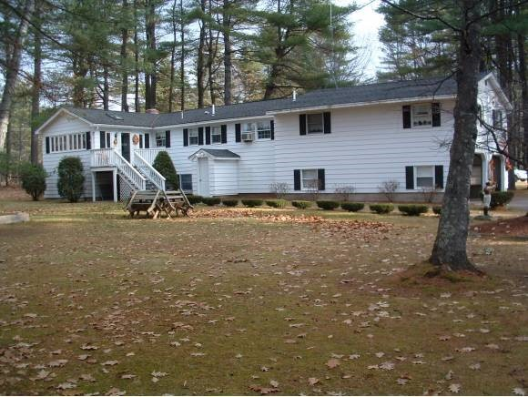 TILTON NH  Home for sale $349,900