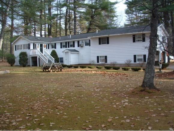 TILTON NH Home for sale $349,900
