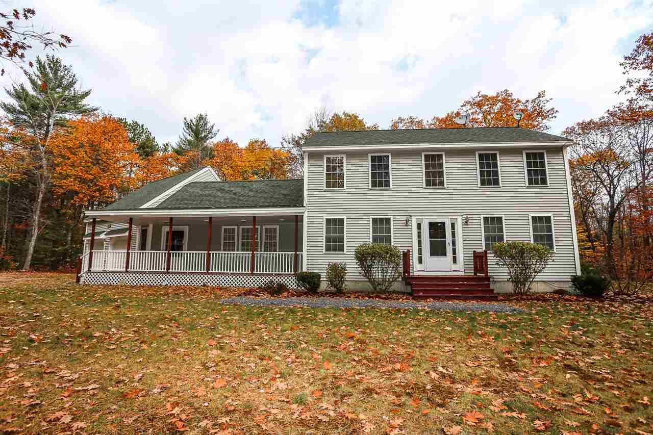 MIDDLETON NH  Home for sale $238,000