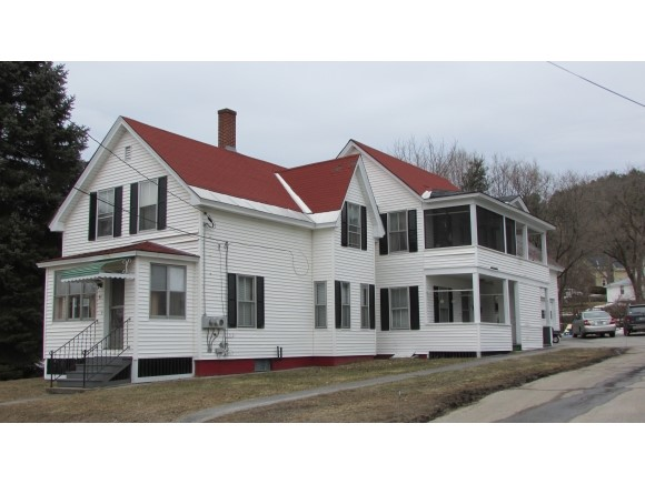 CLAREMONT NH Multi Family for sale $$99,900 | $46 per sq.ft.