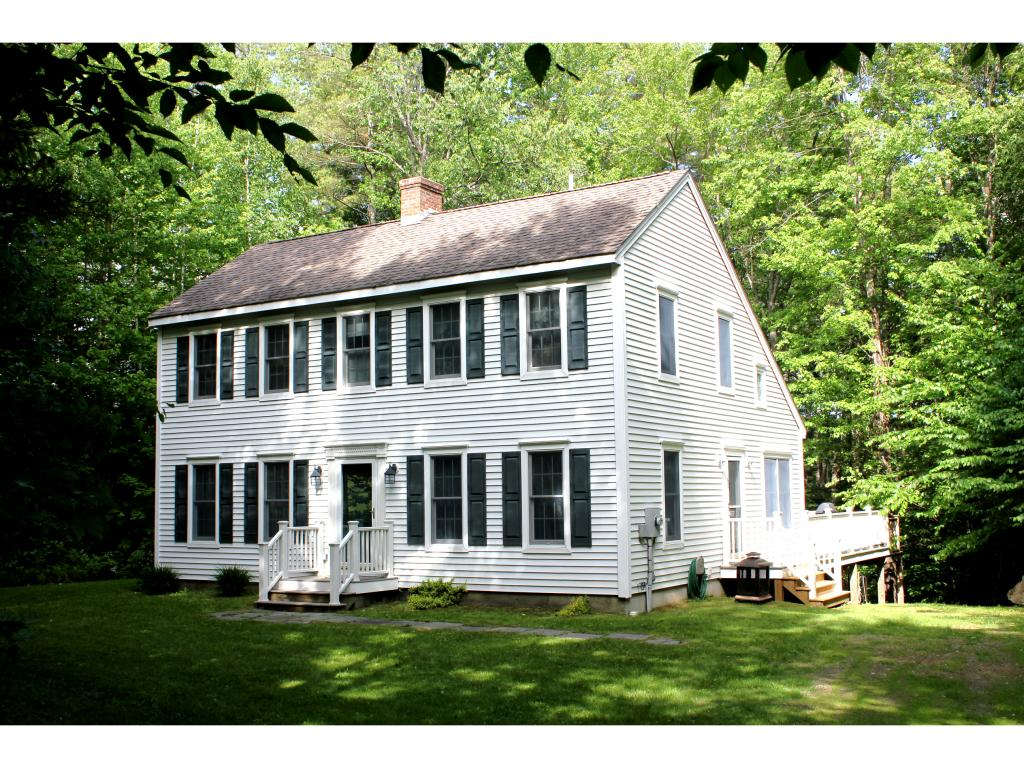 96 Eves Drive, Londonderry, VT 05148