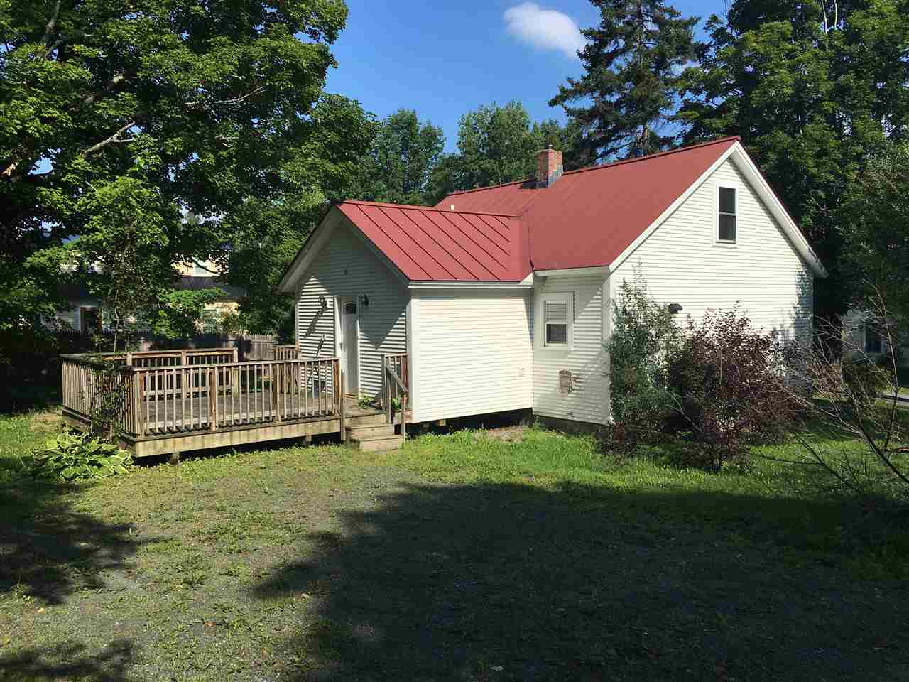 WOODSTOCK VT Home for sale $$164,900 | $127 per sq.ft.