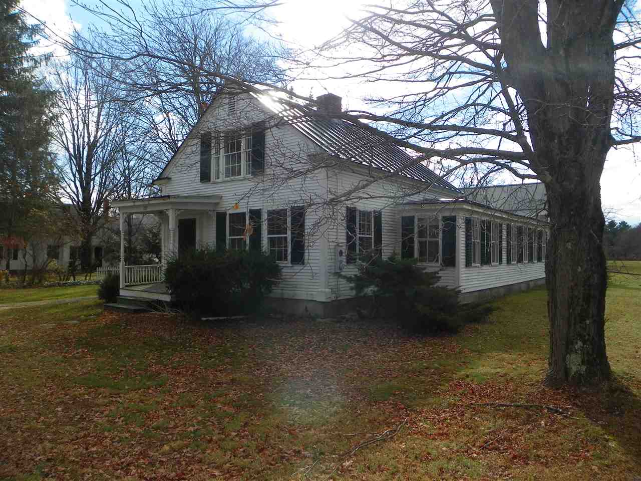 MARLOW NH Home for sale $$137,900 | $82 per sq.ft.