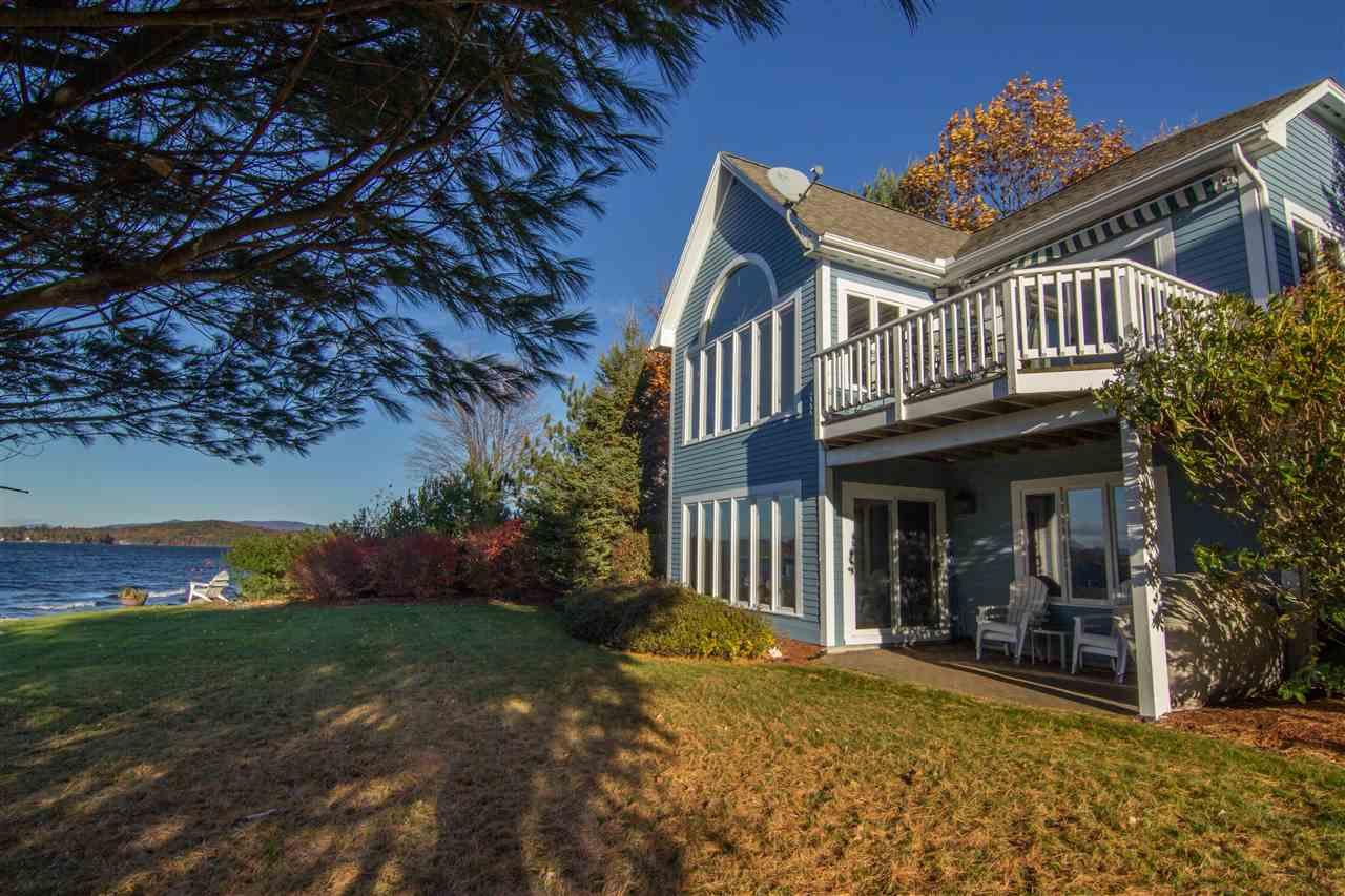 LACONIA NH Condo for sale $749,000
