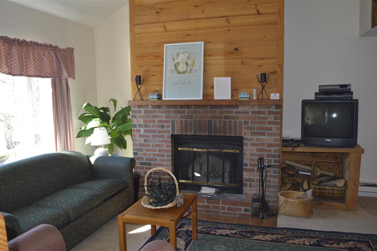 3 bedroom in SnowTree.  Very seldom does a condo...