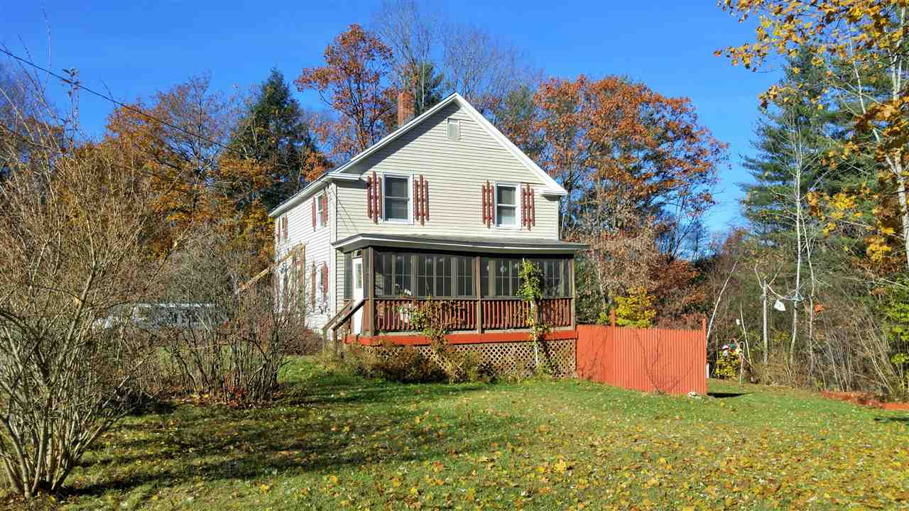Claremont NH 03773 Home for sale $List Price is $89,900