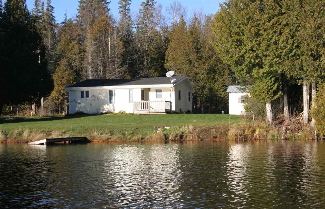 WALDEN VTLake House for sale $$129,500 | $167 per sq.ft.