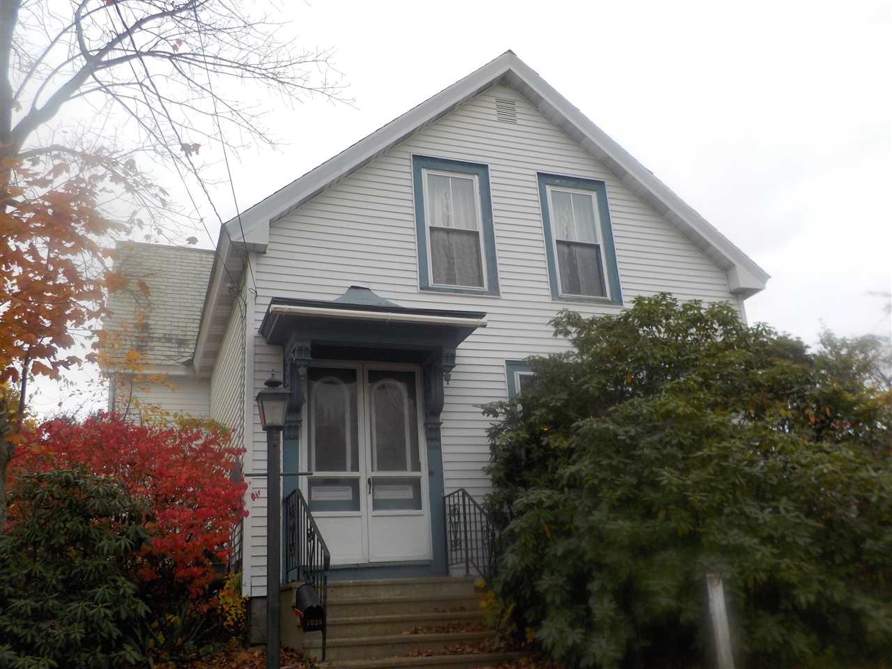 image of Manchester NH 4 Bedrooms  2 Bath Home