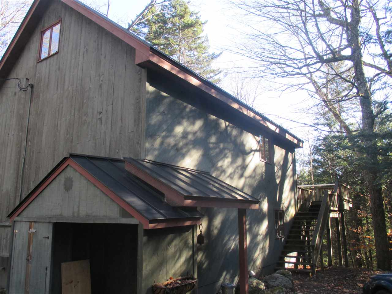 613  Forest Mountain Rd. Peru, VT 05162