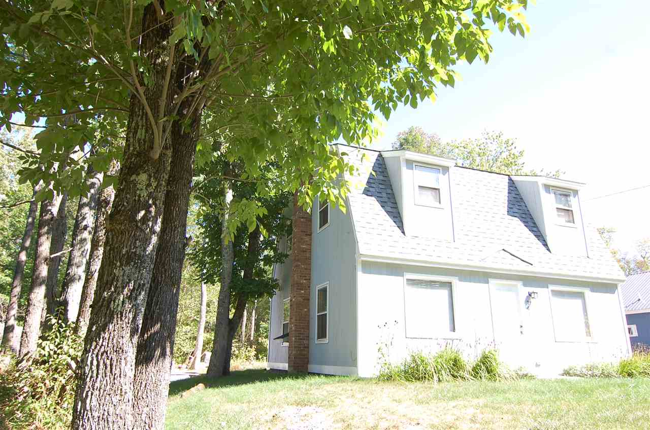 NEWBURY NH Home for sale $$179,000 | $135 per sq.ft.