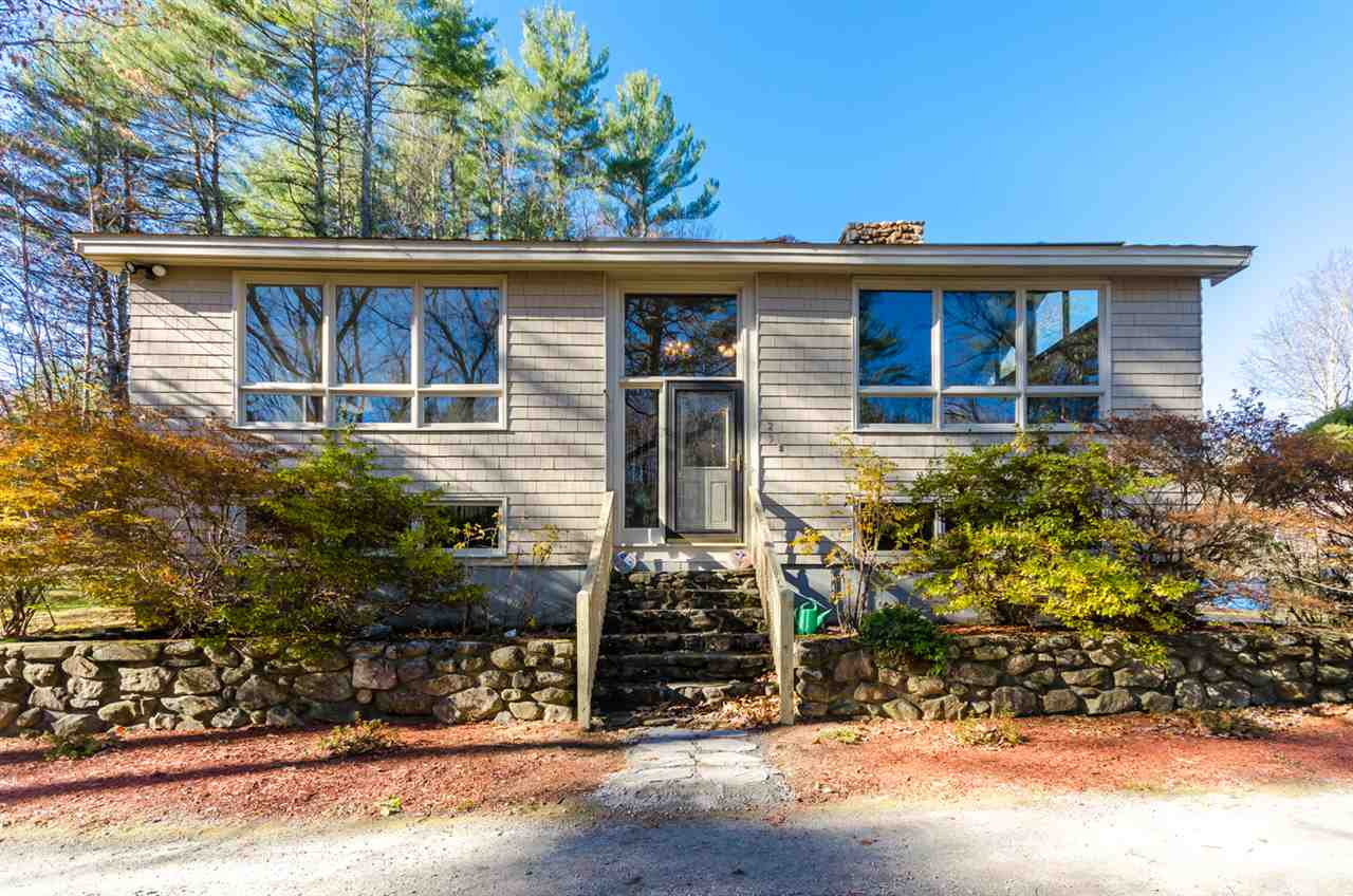 New Boston NH Home for sale $List Price is $229,900