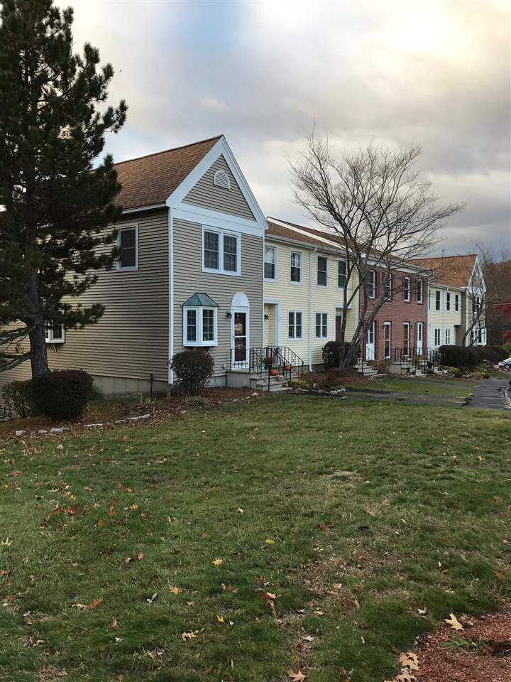 Manchester NH Condo for sale $List Price is $169,900