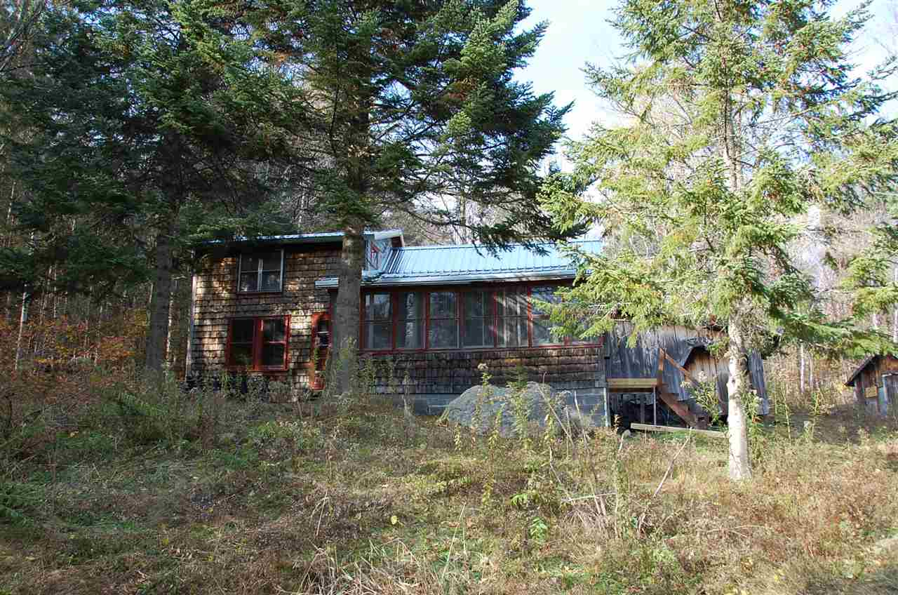 RIPTON VT Home for sale $$85,000 | $92 per sq.ft.