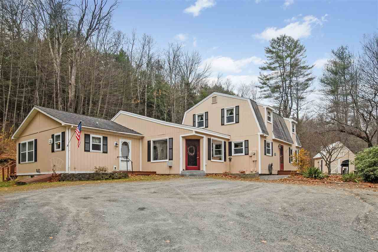 HARTLAND VTHome for sale $$252,000 | $108 per sq.ft.