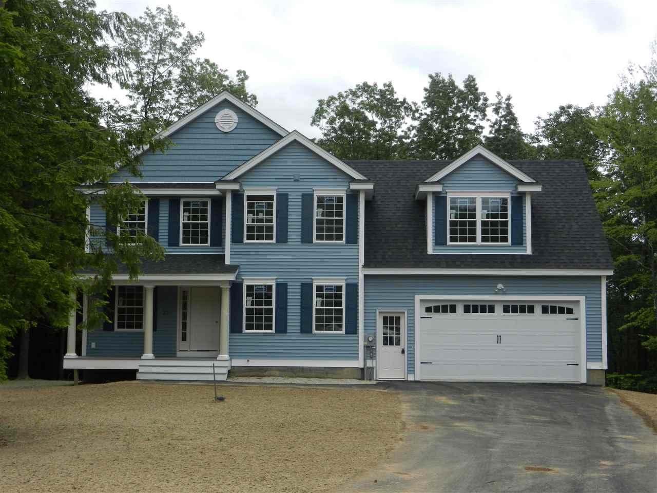 Lot 16  Ledgewood Drive Auburn, NH 03032