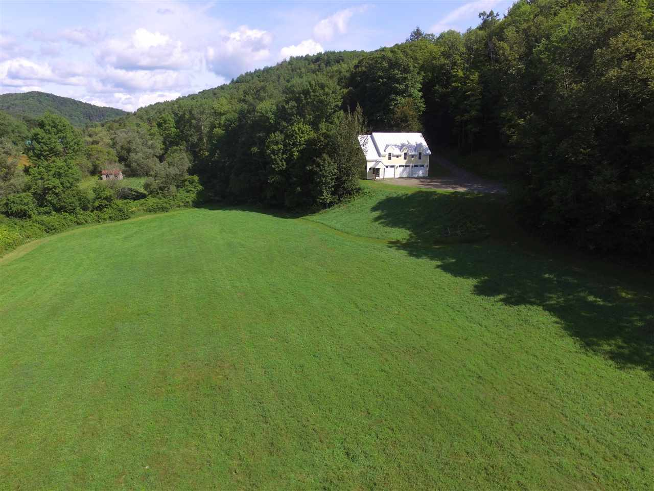 WOODSTOCK VT Home for sale $$479,000 | $308 per sq.ft.