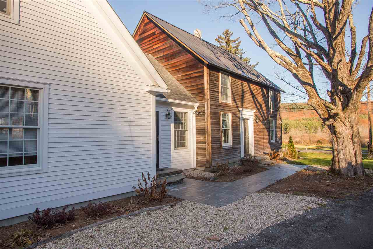 Fully restored historic home with a 1,600'...