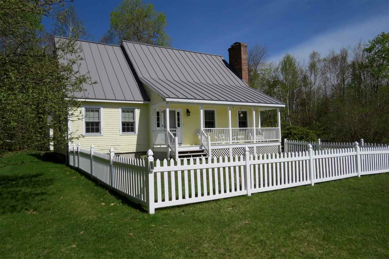 73 Jewel Brook Rd, Ludlow, VT 05149