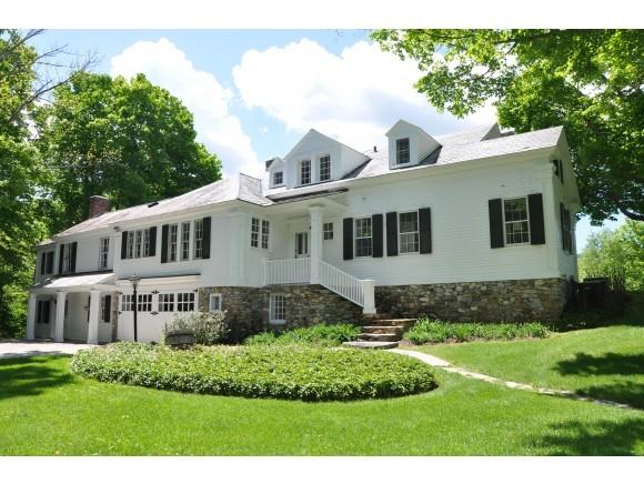 DORSET VTHome for sale $$1,395,000 | $334 per sq.ft.
