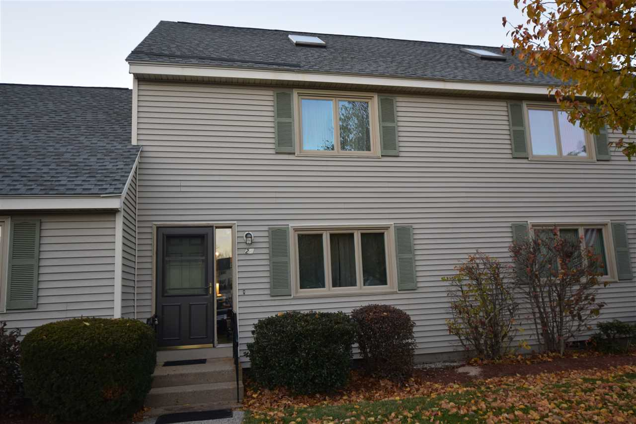 Manchester NH Condo for sale $List Price is $179,900