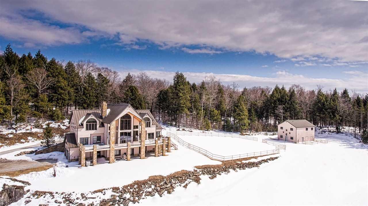 PERU VTLake House for sale $$850,000 | $182 per sq.ft.