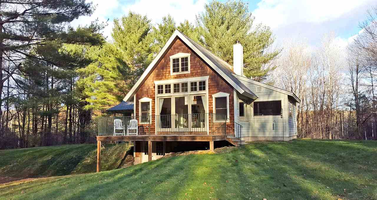 14 Moon Hollow Drive, Dummerston, VT 05346